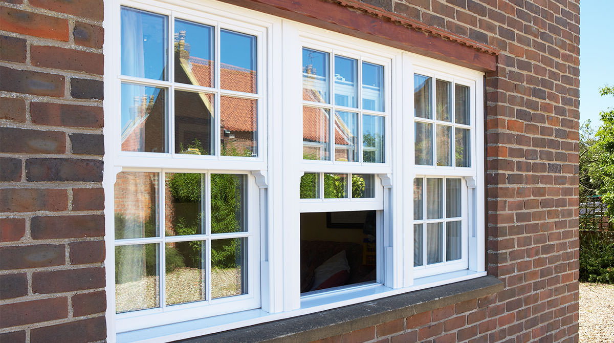 Sliding Sash Windows Sutton