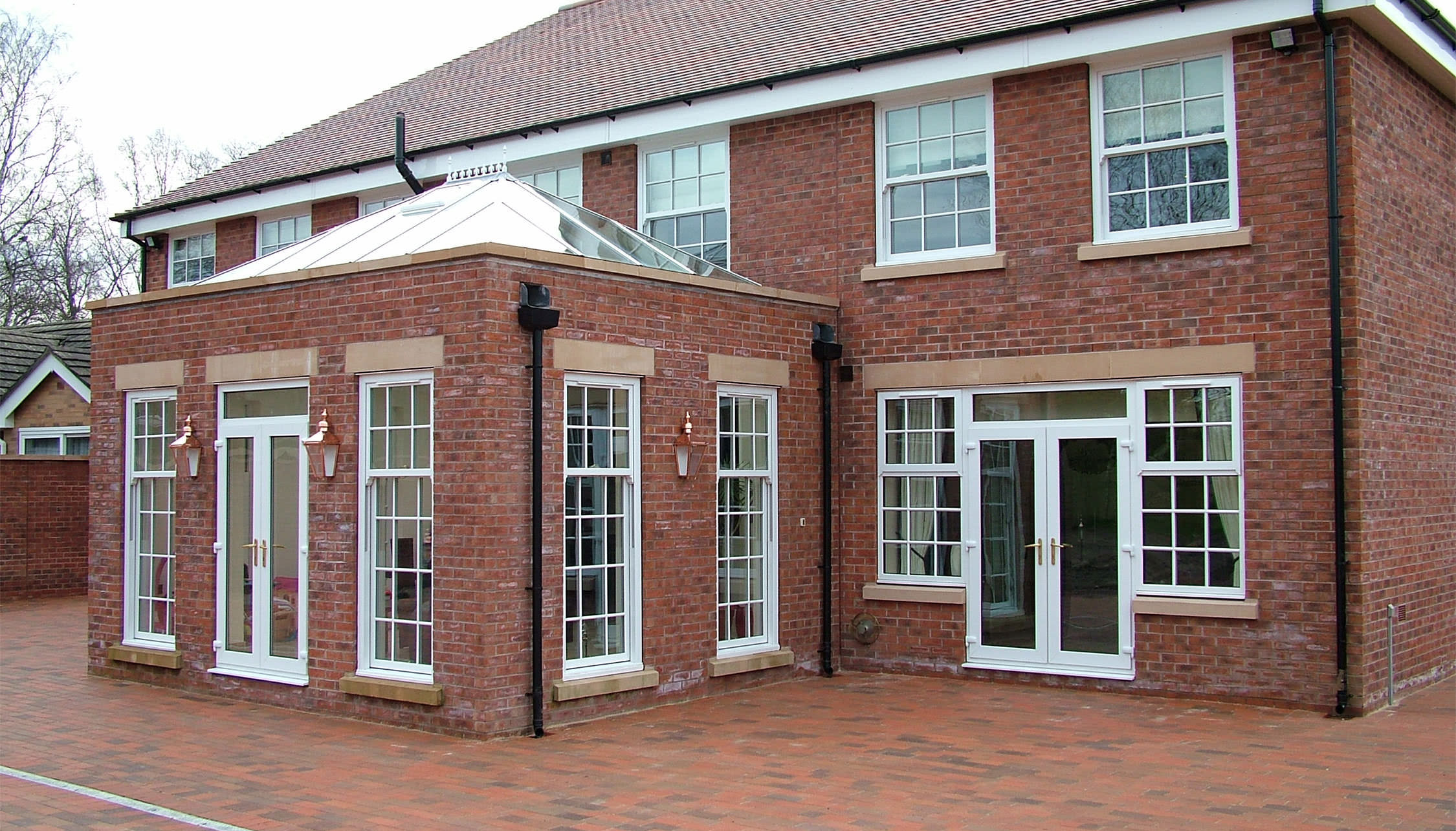 Double Glazing Prices Surrey