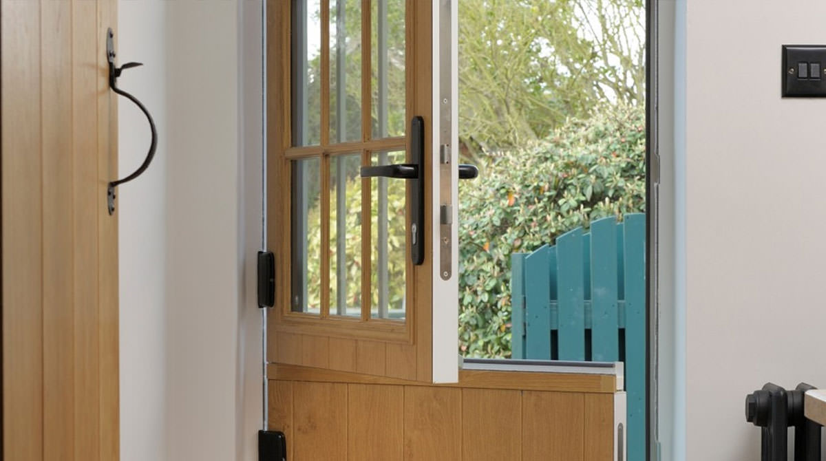 uPVC Stable Doors Sutton