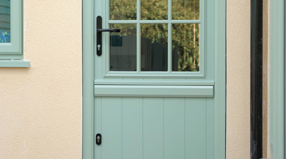 uPVC Stable Doors Sutton Surrey
