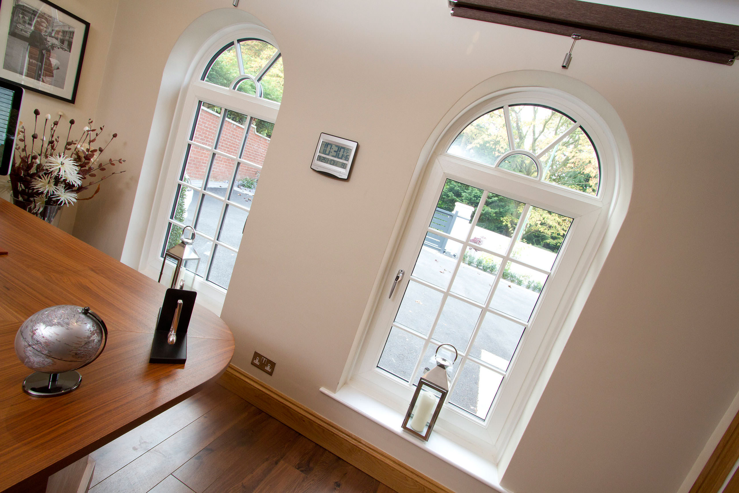 uPVC Windows London