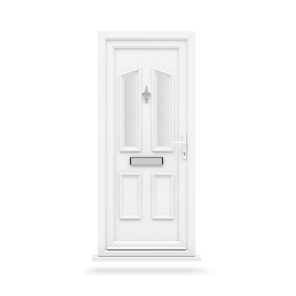 uPVC Doors, Sutton | Front Doors, Double Glazed Doors, London