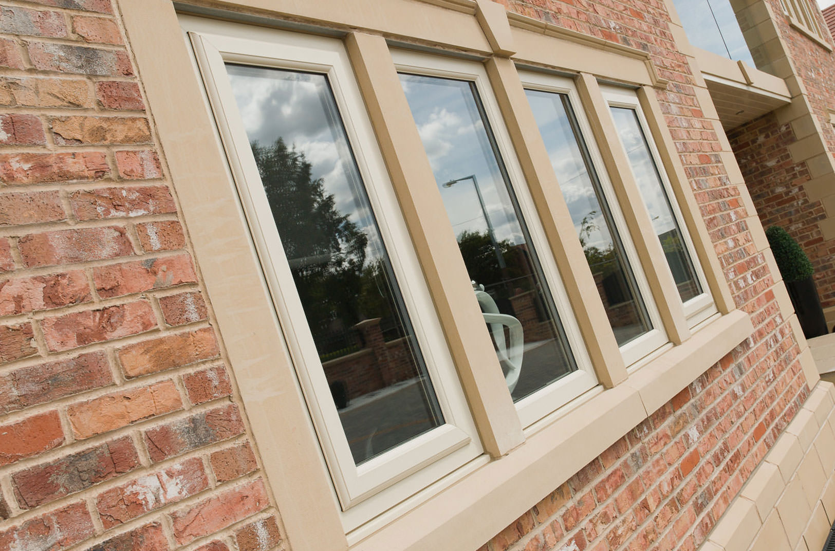 casement windows prices, croydon