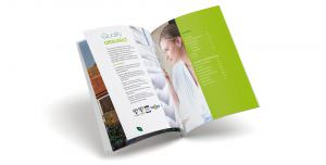 Double Glazing Brochures Sutton