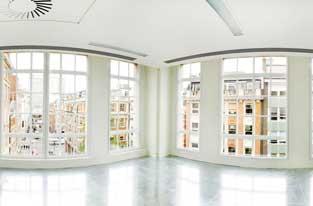 uPVC Windows London