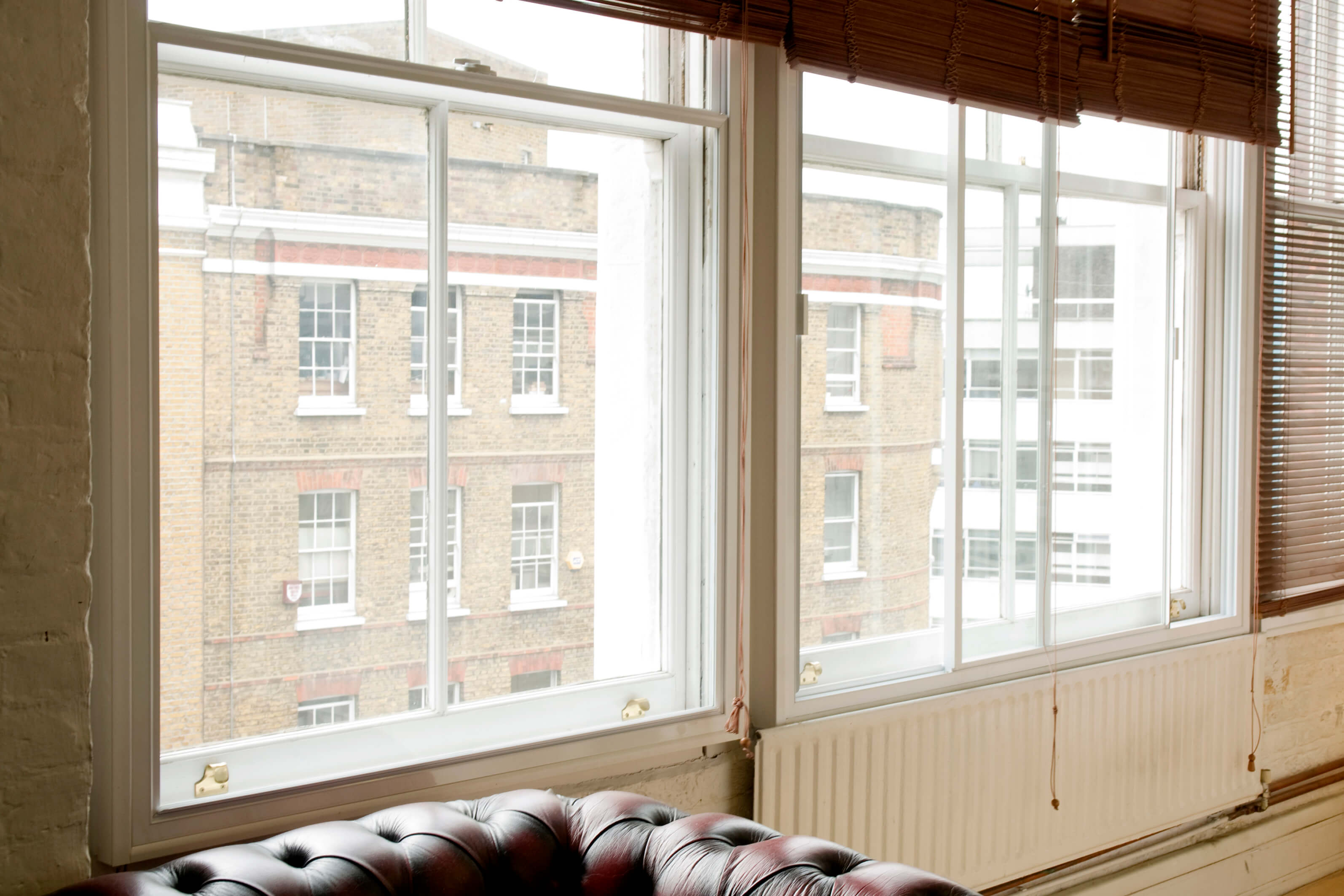 Secondary Glazing Sutton London