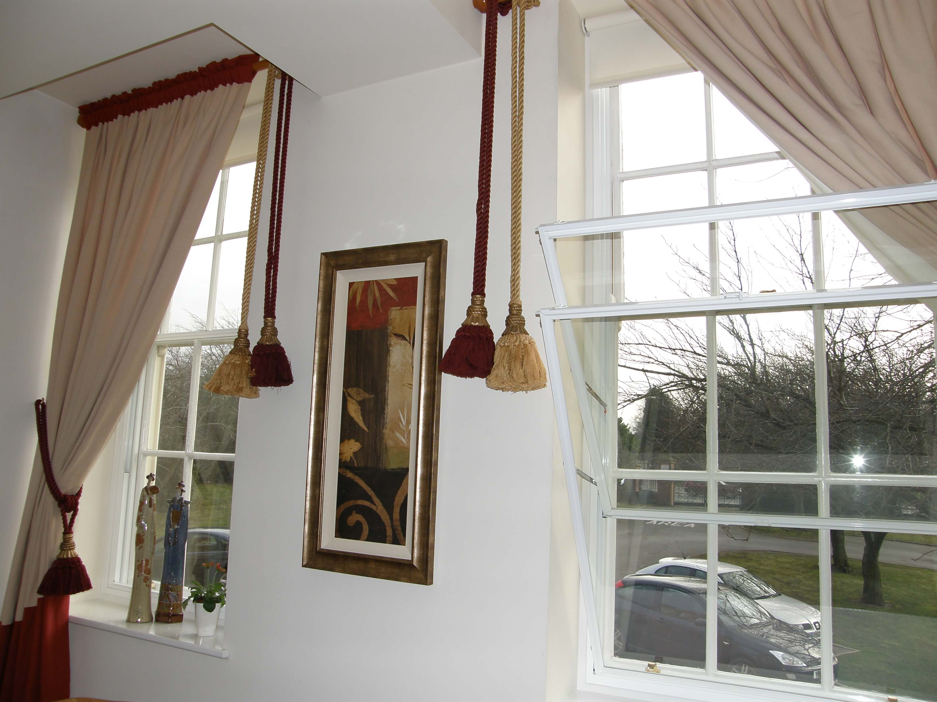 Double Glazed Secondary Glazing Sutton