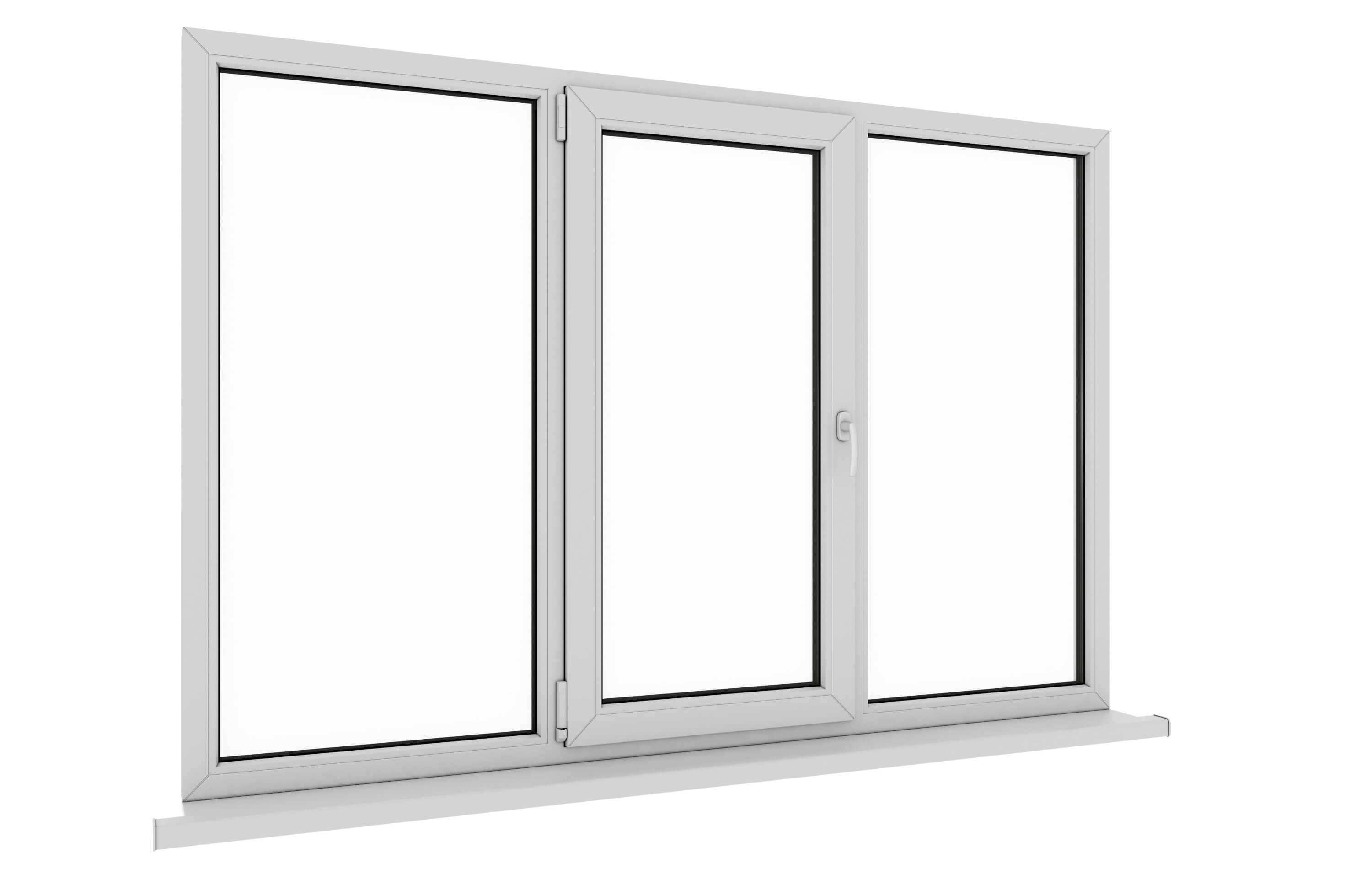 Aluminium Casement Windows Profile Sutton