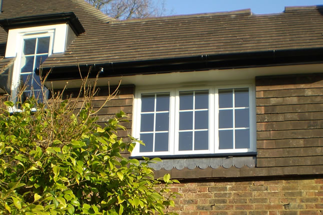 Casement Windows Sutton