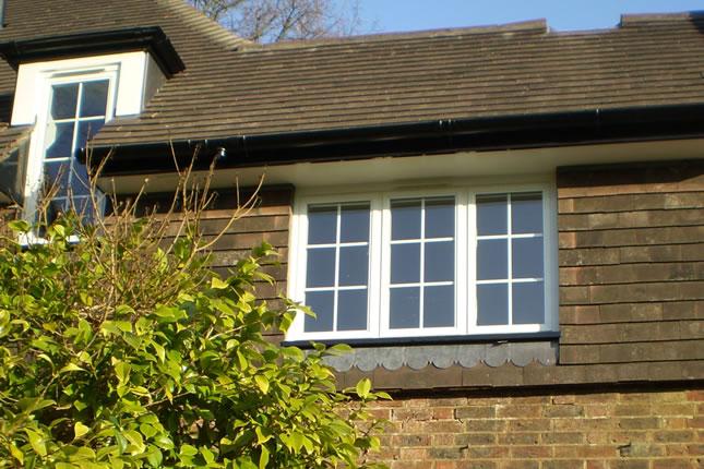 Casement Windows Sutton