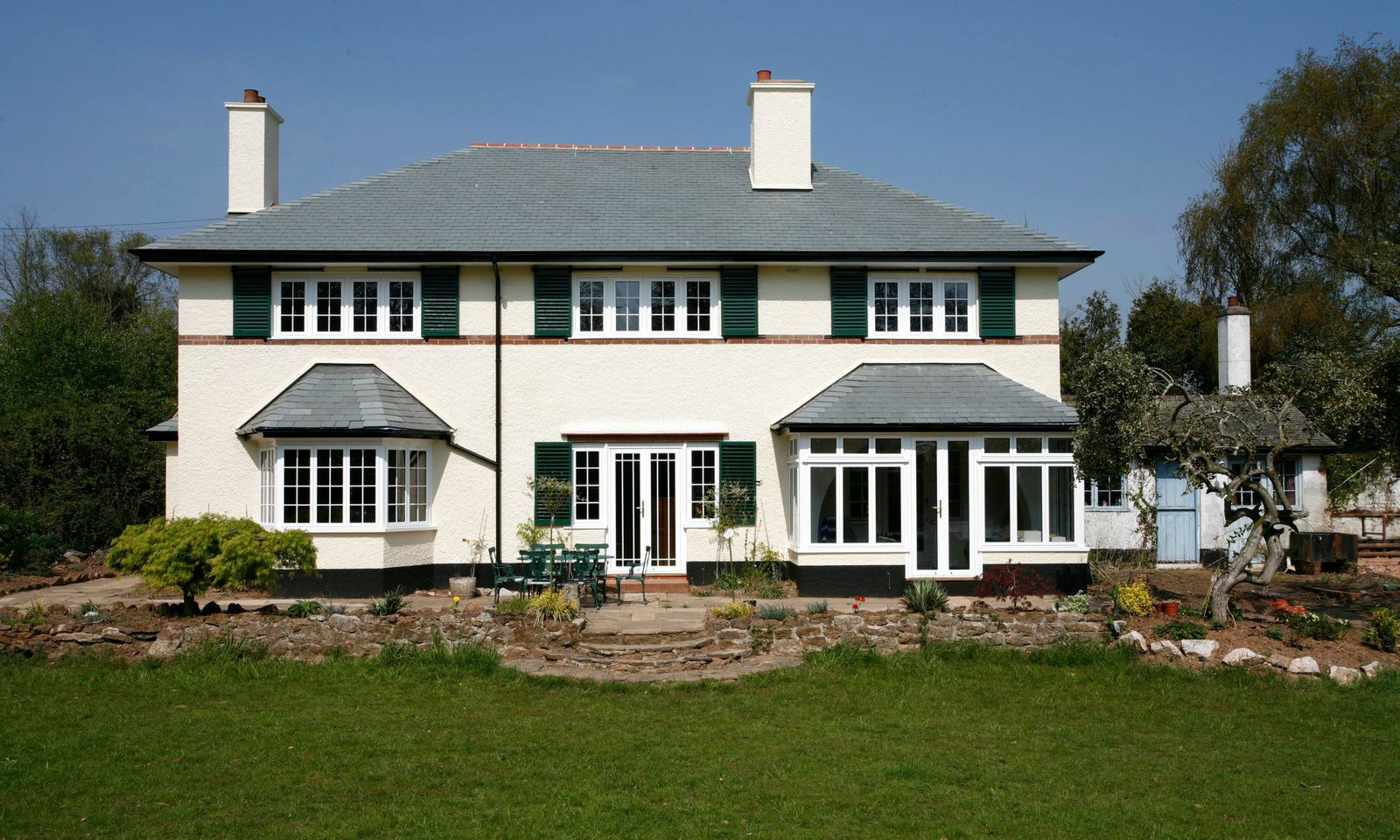 Aluminium Casement Windows Sutton, Surrey