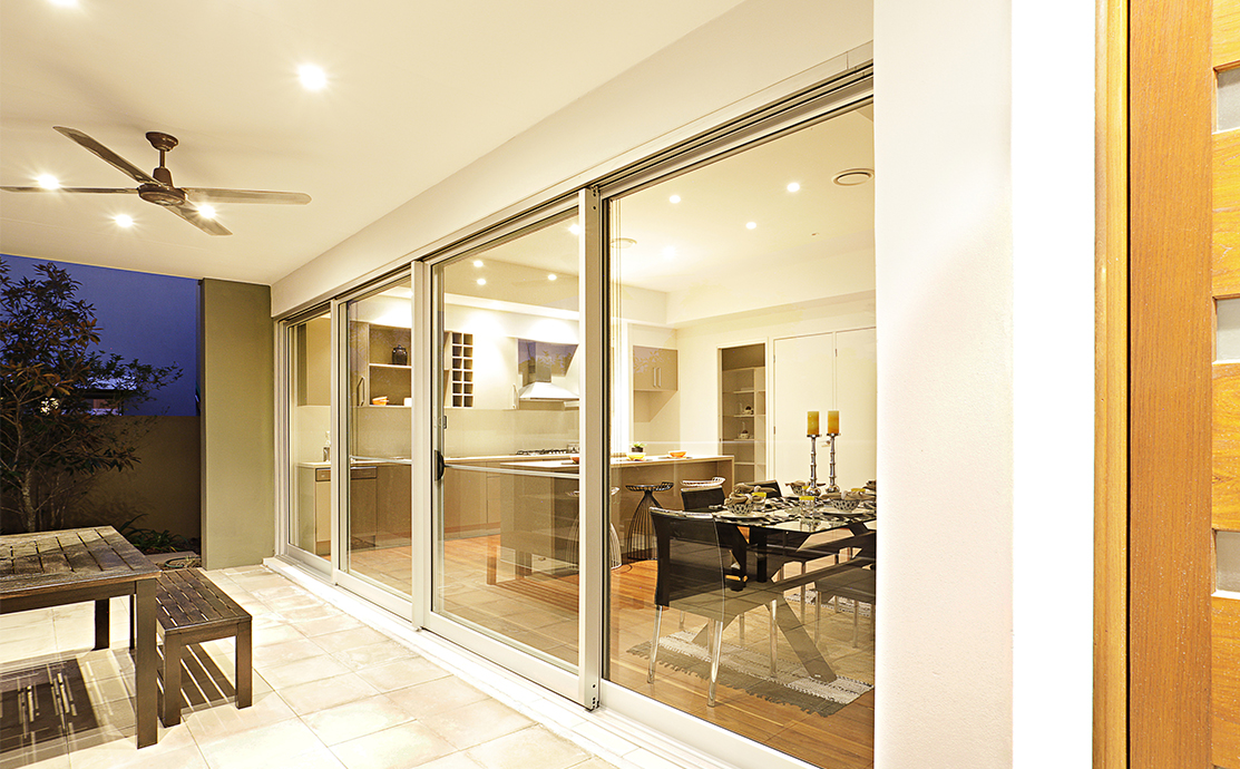 Aluminium Patio Doors Sutton