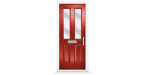 Composite Doors Sutton, London