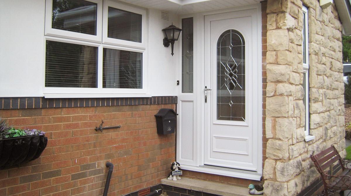 Replacement uPVC Door Prices Fulham