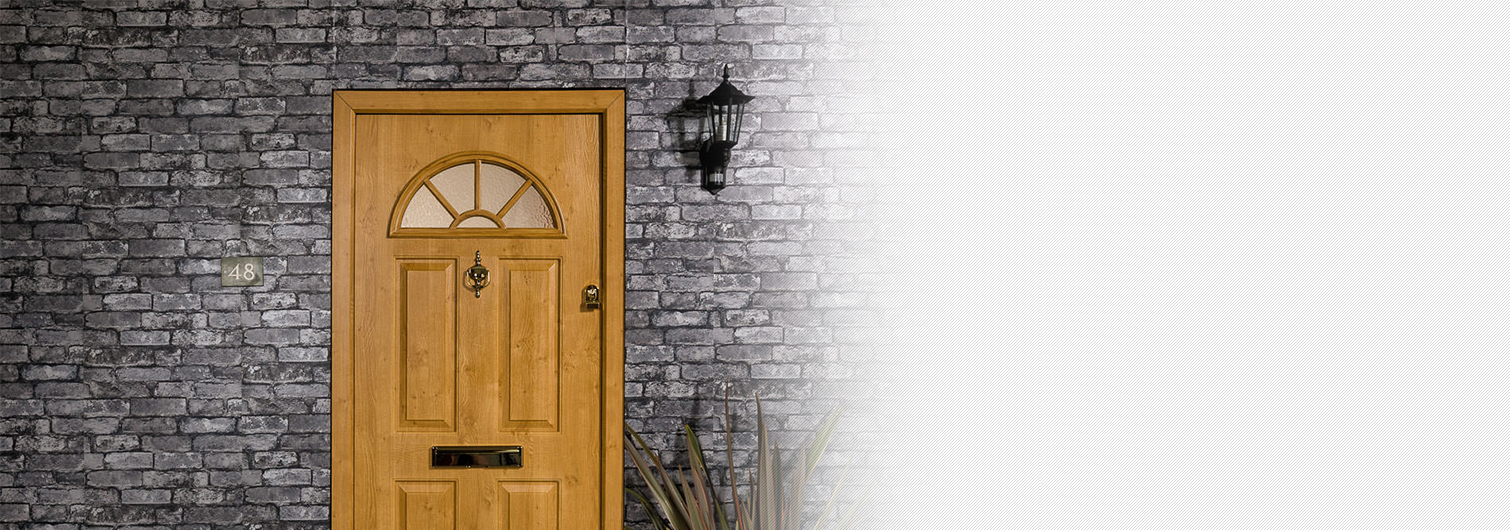 Composite Door Prices, Croydon