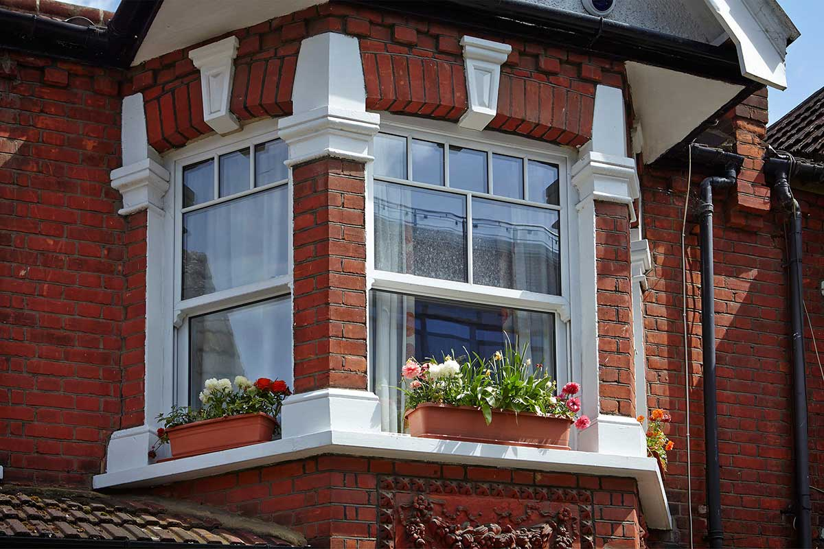 Sliding Sash Window Sutton