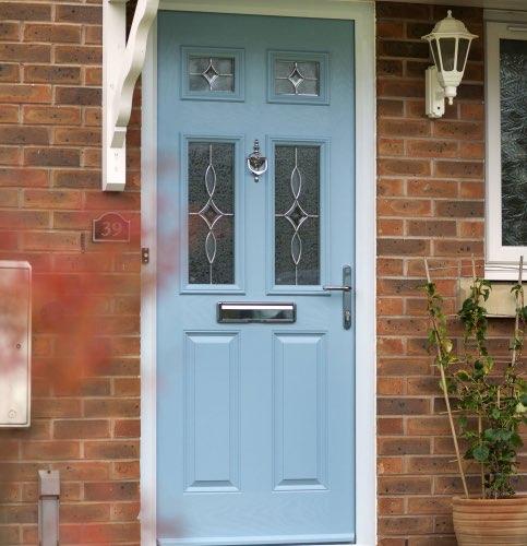 Composite Doors, Sutton | Front Doors | South West London